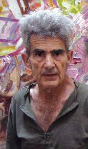 Larry Poons - Larry Poons