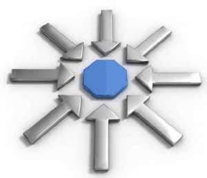 Le système entreprise Le modèle conflictuel - Le système Entreprise: Le modèle conflictuel