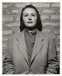 Louise Nevelson1 - Louise Nevelson