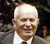 Nikita Khrouchtchev - Nikita Khrouchtchev