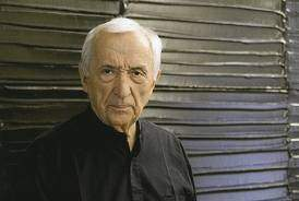 Pierre Soulages 3 - Pierre Soulages