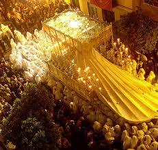 Semana Santa 1 - La Semana Santa