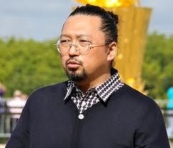 Takashi Murakami2 - Takashi Murakami