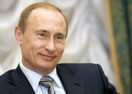 Vladimir Poutine - Vladimir Poutine