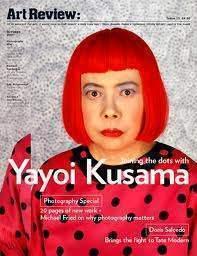 Yayoi Kusama 2 - Yayoi Kusama