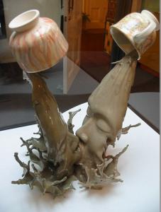 art insolite 227x300 - Une sculpture surprenante