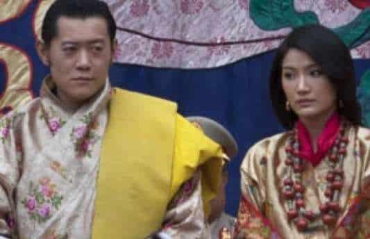 bhoutan1 - Le bouddhisme : Le Bhoutan