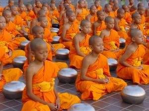 buddhist meditation - Méditation bouddhiste
