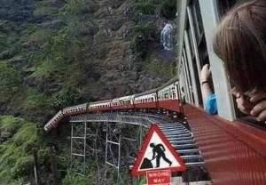 Pauvre passagers