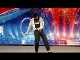 dance de michael jackson - Superbe talent