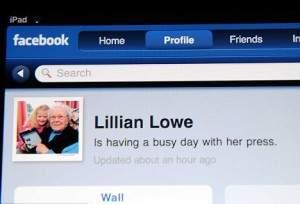 Lilian Louis