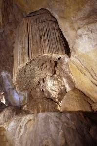 grotte048 photo jf basset 199x300 - Dans l'Ain, revenir à la Préhistoire