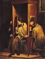 la confession - Le catholicisme : La confession