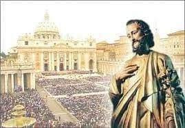 la doctrine sociale de leglise - Le catholicisme : La doctrine sociale de l'Église