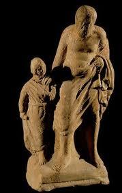 le poètedivin et banni - Platon La poète, divin et banni
