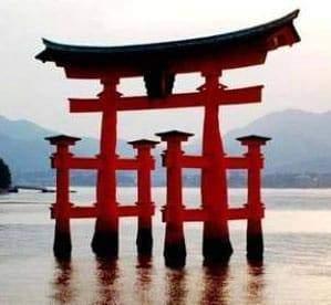 le shintoisme - Le Japon :  Le shintoïsme