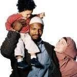 le statut de la famille - L'islam : La structure familiale
