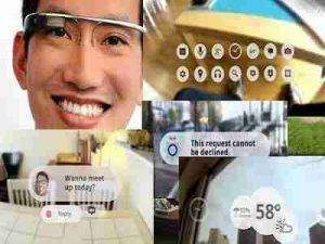 lunette web google 300x225 - Lunettes web de Google, les smart-lunettes: une vision à la Terminator