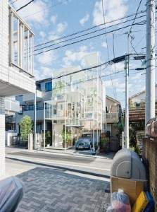 maison en verre 223x300 - Maison en verre
