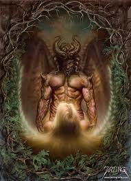 Morzine possédée du démon ?