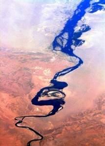 payesage 215x300 - Paysage impressionnant dans le désert de Gobi