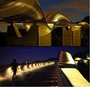 pont étrange 300x290 - Le pont le plus étrange dans le monde