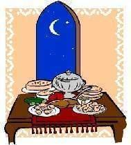 ramadan - L'islam : Le ramadan