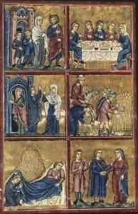 religion et structures familiales - Les religions et les structures familiales