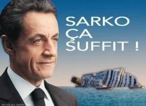 Sarko ça suffit !!!