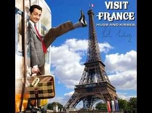 France pour toujours