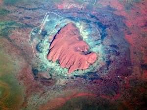 ulururock3 300x225 - Uluru