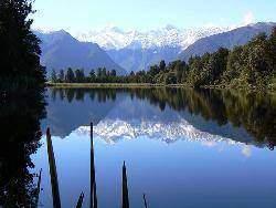 10 beaux paysages monde L 9 - Les paysages