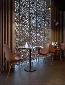 Restaurant l'ouragan