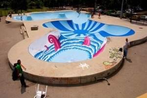 Super design de piscine