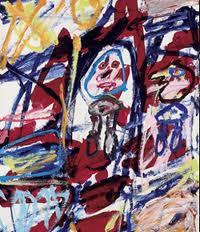 Art brut - Les mouvement dans la peinture : Art brut