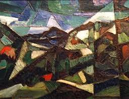 Art non figuratif - Les mouvements dans la peinture : Art non figuratif