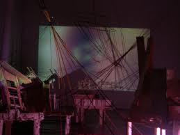 Art vidéo - Les mouvement dans la peinture : Art vidéo