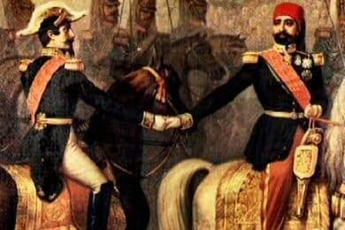 De la colonisation aux indépendances1 - La civilisation islamique : De la colonisation aux indépendances : 1918-1962