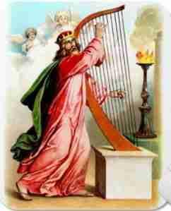 Dieu roi suprême d'Israël Les titres du roi 242x300 - Dieu, roi suprême d'Israël: Les titres du roi