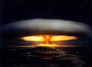 Explosions nucléaires