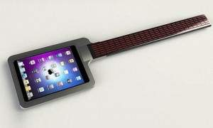IPad/Guitare