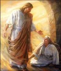 Jésus Messie Le serviteur - Jésus Messie: Le serviteur