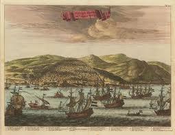 La Méditerranée ottomane le commerce - La Méditerranée ottomane : le commerce