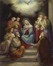 La Pentec te - La découverte des apôtres : Jésus-serviteur