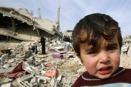 La question de Palestine1 - Impérialisme, anti-impérialisme et empire aujourd'hui : La question de Palestine