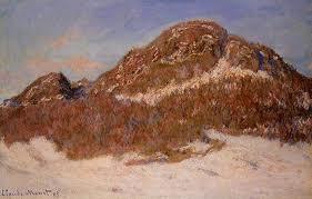 Le temps comme peintre La toile inchangée - Le temps comme peintre : La toile inchangée
