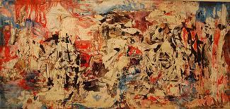 Les mouvement dans la peinture Art informel - Les mouvement dans la peinture : Art informel