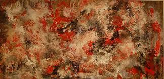 Les mouvement dans la peinture Funk Art - Les mouvement dans la peinture : Funk Art
