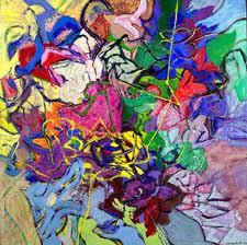 Les mouvements dans la peinture Art abstrait - Les mouvements dans la peinture : Art abstrait