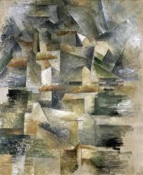 Les mouvements dans la peinture Cubisme - Les mouvements dans la peinture : Cubisme